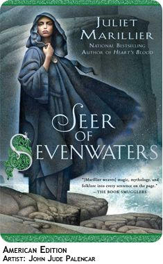Juliet Marillier | The Official Site | Sevenwaters Series