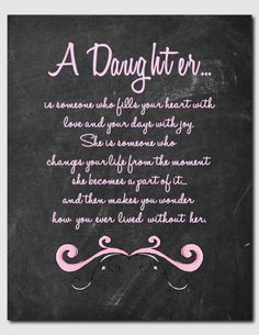 Happy Birthday Daughter Quotes From A Mother - Mastakilla intended for Happy Birthday Daughter Quotes From A Mother Mother Daughter Quotes, I Love My Daughter, Love My Kids, Mother Quotes, Mom Quotes, My Baby Girl Quotes, Beautiful Daughter Quotes, Mother Daughters, Valentine Quotes For Daughter
