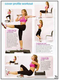 Jennifer workout