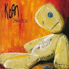 Jonathan Davis enumera los discos de Korn por orden de preferencia ...