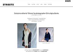 Bukre Pohle Editorial Stylist Personal Stylist Fashion Designer