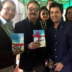 Author Mohit Goyal Scaling New Heights with his Book Colorful Notions: The Roadtrippers Bollywood Actors, Writer, Novels, Author, Books, Prints, Interview, Travel, Colorful