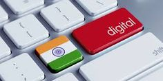 Image result for india digital landscape