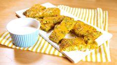 Broccoli Cheesy Bread  - Delish.com