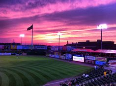 Staying with us soon?  Be sure to catch a game at Clipper Stadium, Lancaster PA