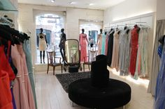 Our downstairs #debs and #formal wear area. #bridal #cork #fashion