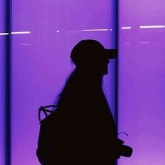 Image about girl in Purple Perv by Lavender Aesthetic, Violet Aesthetic, Rainbow Aesthetic, Aesthetic Colors, Aesthetic Photo, Aesthetic Girl, Aesthetic Pictures, Pastel Purple, Purple Rain