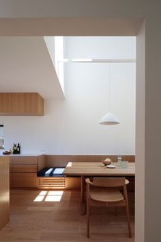 House-KT, Tatsuro Sasaki Architects