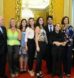 """PALCOSCENICO IN CAMPANIA.it: MUSICA - Emozione a """"Montecitorio a porte aperte"""",..."""