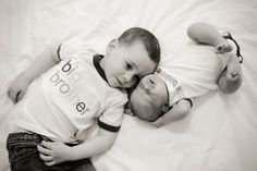 newborn photos, brothers, sibling photography, family