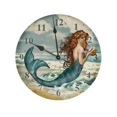 Ohio Wholesale Water Collection Mermaid Clock Ohio Wholesale http://www.amazon.com/dp/B00ISNF1YQ/ref=cm_sw_r_pi_dp_O5dnwb1MYZZPM