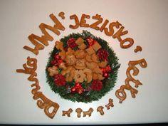 Vianočné medovníčky...vyborne, medovníkové cesto, recepty | Medovníky Artmama.sk