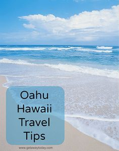Top Oahu Activities You Need to Experience