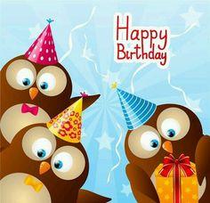 Happy Birthday!                                                       …