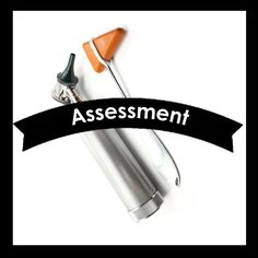Nursing Assessment Class textbooks. This subject is typically covered in level/semester I of the program. It provides many foundational concepts that are essential for building upon (in other words: pay attention to this one) @iStudentNurse #NurseHacks  #Nursing #Textbooks #Assessment