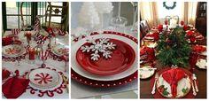 Ma szeretnénk egy kicsit a karácsonyi asztal díszítésével foglalkozni és néhány ötletet bemutatni nektek. Mindenkinek más az ízlése, ezért különböző módon dekoráljuk a lakást és díszítjük az asztalt, hiszen a Karácsony családi ünnep. Olyan különleges nap ez, amikor a családtagokkal együtt az ünnepi asztal körül ülünk. Tiszteletben tartjuk a tradíciót,[...]