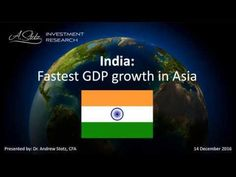 The Worlds Fastest Indian (Economy)  Four Pillars of GDP: Heavy Private Consumption ##bizfeed Business ValueWalk