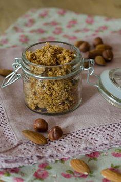 Pralin & praliné amandes-noisettes maison - Caramel, bonbons & chocolat...