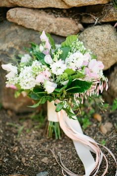 Romantic Wedding Styled Shoot by Diana McGregor Photography