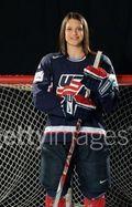 Kerry Weiland USA Hockey