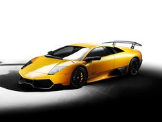 Lamborghini Murcielago LP 670-4 SuperVeloce Picture #1
