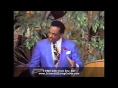 """More Prosperity """"Secrets"""" from Rev. Ike (Law of Attraction) - YouTube"""