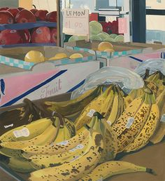 It's Nice That | Caitlyn Murphy's paintings elevate the charm of everyday life