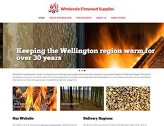 Wholesale Firewood Supplies