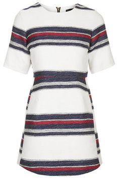 Vintage Stripes - Gal Meets Glam.