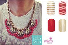 Simply Speech: Stella & Dot + Jamberry SLP Party!! May 8-10