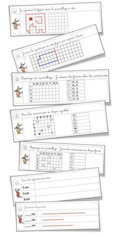 Rituels maths - Bout de gomme