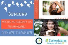 #Senior #Portraits - #Photography and Marketing Tips.  #SmugMug #Wordpress #Photography