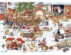 mauri kunnas joulu - Google-haku