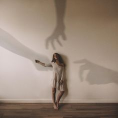 Gorgeous Fine Art Self-Portrait Photography by Rosie Hardy #inspiration #photography