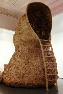 Nacho Carbonell - sculptor