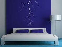 vinyl wall art decal - lightning Awesome lightning that will look amazing in any space! It will look carefully hand painted once it is easily applied! $60 - click on the photo for a direct link -  http://goreydetails.net/shop/index.php?main_page=advanced_search_result_in_description=1=harry+potter=0=0