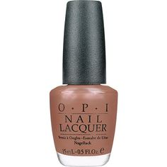 OPI Classic Nail Lacquer Color:Chicago Champagne ToastChicago Champagne Toast