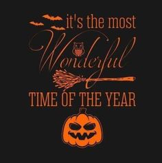 The most wonderful time of the year – InspiringPeo… Halloween Quotes : Halloween. The most wonderful time of the year – InspiringPeople – Leading Inspiration Magazine, discover best Creative ideas