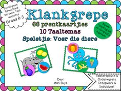 Browse over 100 educational resources created by SpraakBorrel in the official Teachers Pay Teachers store. Speech Language Pathology, Speech And Language, Afrikaans, Reading Comprehension, Speech Therapy, Phonics, Teacher Pay Teachers, Classroom, Teaching