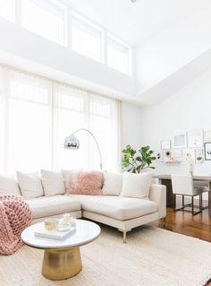 10+ Wonderful Minimalist Living Room Decor Ideas