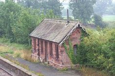 Cumwhinton Station ~ Settle and Carlisle Railway - Cumwhinton,Wetheral,Cumbria.