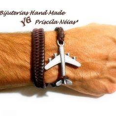 Bijuterias Hand MadeFabricação Própria Para comprar: Whats: (14) 999074886 Facebook https:// www.facebook.com/priscilaneias/  Loja: http://www.elo7.com.br/bijuteriasygpriscilaneias #colares#pulseiras#modamasculina#nativeamerican#bijuterias#moda#motociclistas#modapraia#modafeminina#love#girl#beautiful #instagood #follow#hippie #instabijoux #jewelry #amobijoux #bijoux #novidades # #Boho #fashionista #couro #underground #rocknroll #gothic#anel#mistic#folk#rockers