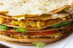 receta-torta-panqueques-fria-palta-tomate-choclo-lechuga-jamon-cherrytomate-02