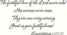 Lamentations 3:22-23 (CV Option 2) Wall Art, The faithful... https://www.amazon.com/dp/B01I03YIQA/ref=cm_sw_r_pi_dp_mLcHxbF5123DJ