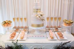 WedLuxe– Fab Fleur | Photography by: Melanie Rebane Photography Follow @WedLuxe for more wedding inspiration!