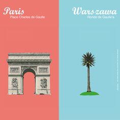 ParisWarszawa