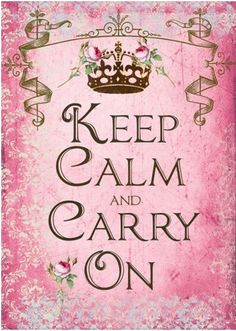 Keep Calm.when you feel like giving in.just Keep Calm.and Carry on! Keep Calm Posters, Keep Calm Quotes, Me Quotes, Pink Quotes, Drake Quotes, Color Quotes, Wisdom Quotes, Pretty In Pink, Pink Love