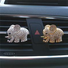 A popular favorite is back: Elephant Totem Di... Go and take a peak! http://fiheroe.com/products/elephant-totem-diamond-bling-car-freshener?utm_campaign=social_autopilot&utm_source=pin&utm_medium=pin