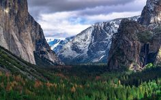 First-time visitors will be in awe when visiting these incredible spots across America's national parks.