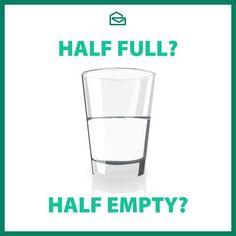 Half Full